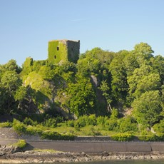 2014 0701 Dunollie Castle Pm (78) Medium